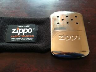 ZIPPO(ジッポー) ハンディーウォーマー ZHW-JF