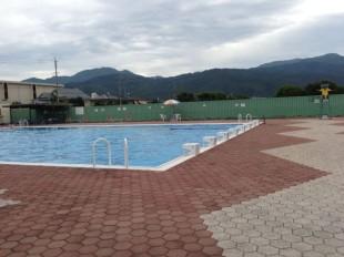 沢村プール